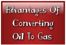 Advantages of Converting to Gas - www.BrooklynOilToGasConversion.com., 718-373-3030
